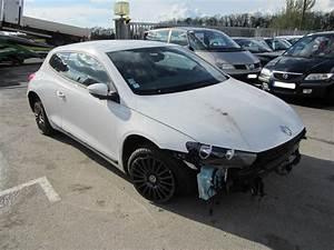 Vente Voiture Accidenté : recycling car d constructeur automobile d tail du v hicule n 7700 volkswagen scirocco 1 ~ Gottalentnigeria.com Avis de Voitures