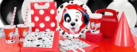 dalmatians party supplies delights direct
