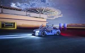 2016 Hyundai RN30 Concept Static 2 2560x1600 Wallpaper