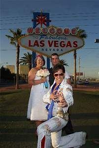 Amazing las vegas wedding packages cardinal bridal for Crazy las vegas weddings
