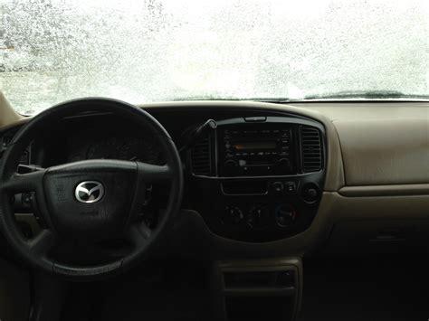 mazda tribute 2002 interior 2002 mazda tribute pictures cargurus