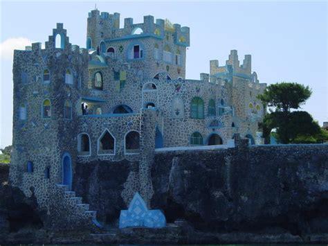 review   blue cave castle negrils affordable