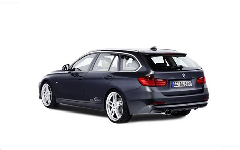 Ac Schnitzer F31 Bmw 3- Series Touring 2012 Widescreen