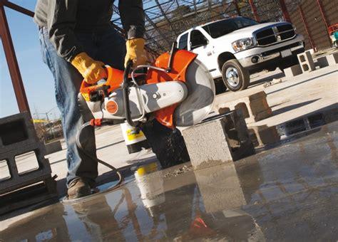 stihl concrete  parts  phoenix az dhs equipment