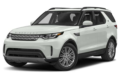 discovery land rover new 2017 land rover discovery price photos reviews