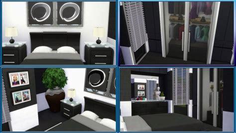 erstellt ihr ein tolles modernes schlafzimmer  die sims
