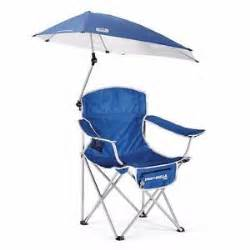 sport brella chair blue sportbrella umbrella shade pool fishing cing ebay