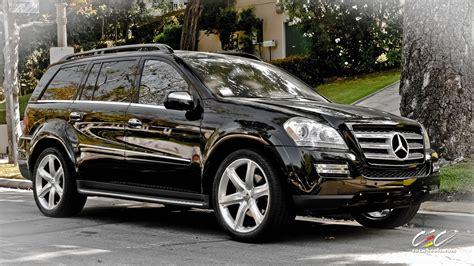 2015 Cec Wheels Tuning Cars Mercedes Benz Gl-class