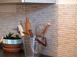 Adhesif Mural En Relief : carrelage adh sif mural cuisine ~ Premium-room.com Idées de Décoration