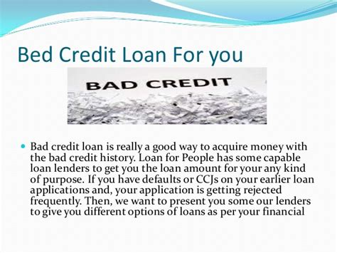 Secured Loan For People