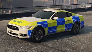 Ford Mustang Police Car Uk - Ford Mustang 2019
