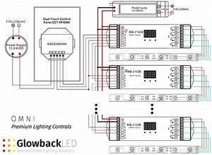 Led Strip Panel Wiring Diagram : glass touch panel controller for ultra bright color ~ A.2002-acura-tl-radio.info Haus und Dekorationen