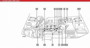 Kia Crdi Engine Diagram Questions  U0026 Answers  With Pictures