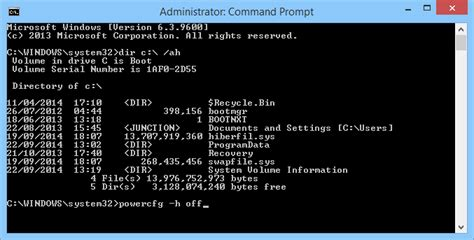 Windows 8 1 Shutdown Resume From Hibernation by Delete Hibernate File Windows 8 Pokerfilecloud