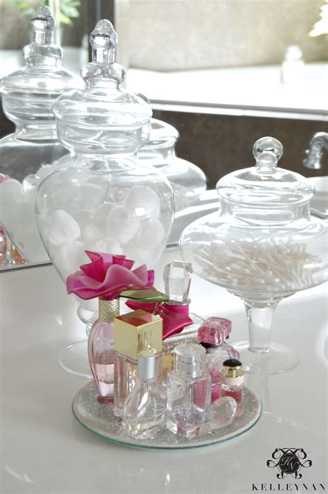 16 Ways To Style Apothecary Jars  Kelley Nan
