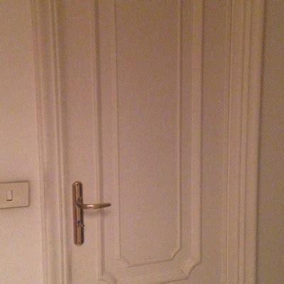 Costo Porte Interne Appartamento Verniciatura Porte Interne E Braghettoni Appartamento