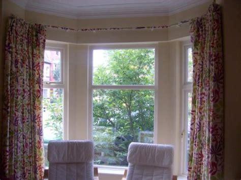 kitchen bay window curtains decor ideasdecor ideas