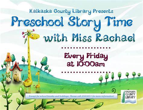 preschool story time with miss rachael kalkaska county 569 | storytime