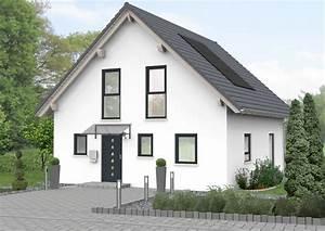 Haus Mit Satteldach : satteldach haus 74 ~ Watch28wear.com Haus und Dekorationen
