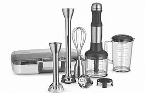 Best Immersion Blender Reviews Find The Perfect One