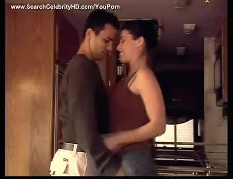 Kennedy Johnston Sex Scene In Teenage Cavegirl Lapujadacom