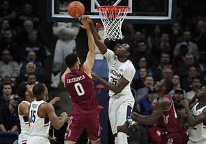 Obi Struggles, Owls Fall to UConn 73-59 – Temple Update