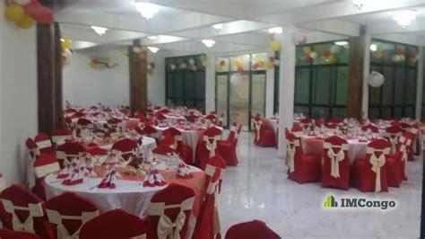 salle de fete a louer salle de f 234 te a louer kinshasa ngaliema salle de f 234 te le balisier