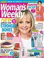Woman's Weekly Magazine - 4th June 2019 Subscriptions | Pocketmags
