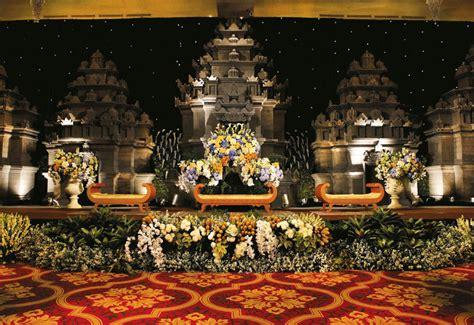 Yogyakarta Dalam Dekorasi Weddingkucom