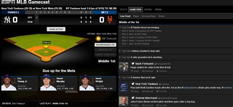 espn quietly adds pitch tracking  mlb gamecast