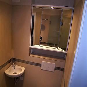 Tipps Für Kleine Bäder 4 Quadratmeter : badezimmer 2 quadratmeter ~ Frokenaadalensverden.com Haus und Dekorationen