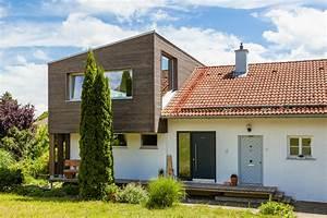 Anbau Einfamilienhaus Beispiele : ihre experten f r die energetische sanierung mit holz ~ Lizthompson.info Haus und Dekorationen