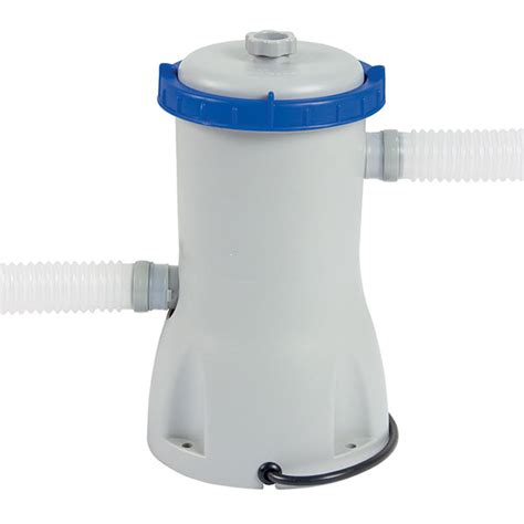 800gal3028l Bestway Flowclear Swimming Pool Cartridge