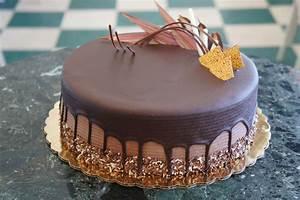 Chocolate Truffle Cake - Classic Bakery