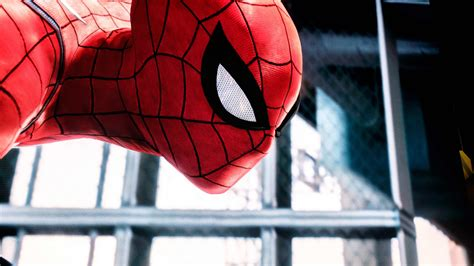 Download 1920x1080 Wallpaper Spiderman Video Game