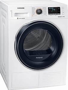 Samsung Dv81m5210qw Eg : w schetrockner von samsung bei i love ~ Yasmunasinghe.com Haus und Dekorationen