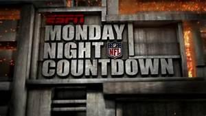 Monday Night Football Tv Show News Videos Full Episodes ...