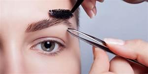 Augenbrauen Form Welche Passt Zu Dir BEAUTYPUNK