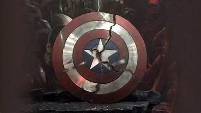 Avengers Ultron Age Captain America 4k Wallpapers