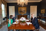 Inside Homes: The Vice President's Residence | Washington ...