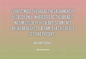 Funny Sacrament... Sacrament Quotes
