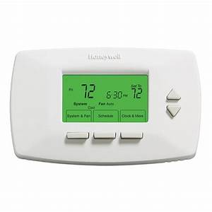 5 Best Honeywell Programmable Thermostat  U2013 Providing
