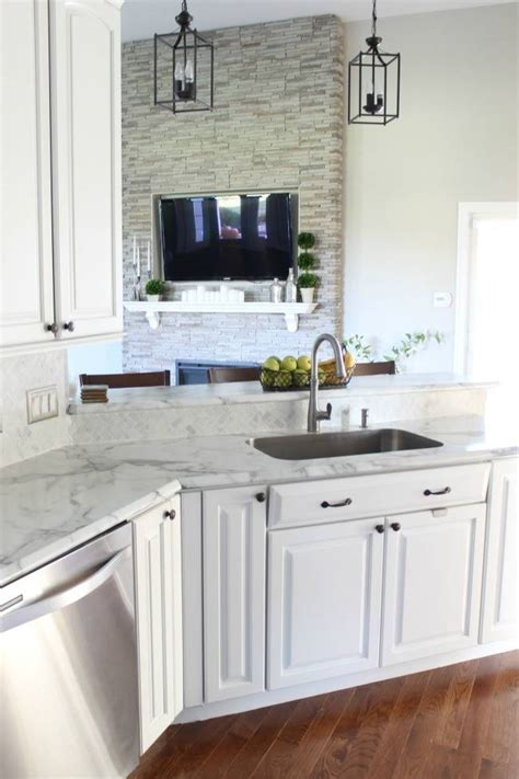 they formica calacatta marble edge
