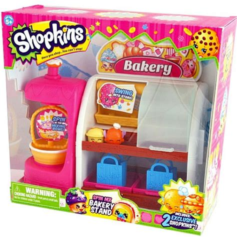 shopkins bakery shopkins pinterest shopkins