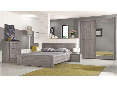 conforama chambres lit 160x200 cm tiroir coloris chêne gris vente de