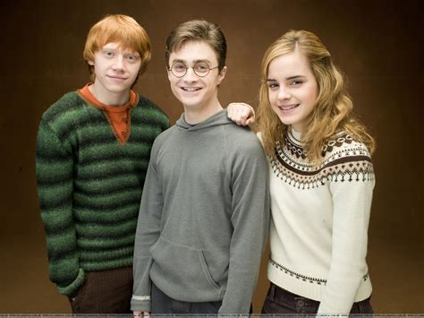 harry potter hermione granger we re just about