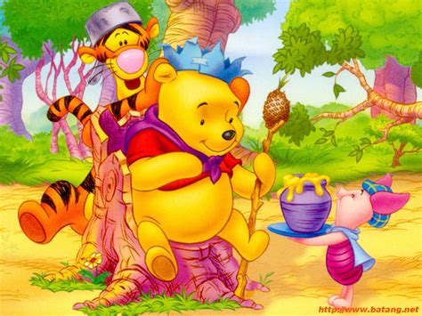 imagen infantil de winnie pooh y sus amigos im 225 genes infantiles