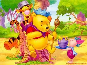 Winnie Pooh Besteck : imagen infantil de winnie pooh y sus amigos im genes ~ Sanjose-hotels-ca.com Haus und Dekorationen