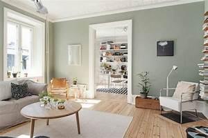 couleur peinture salon conseils et 90 photos pour vous With couleur peinture salon zen 0 couleur peinture salon conseils et 90 photos pour vous