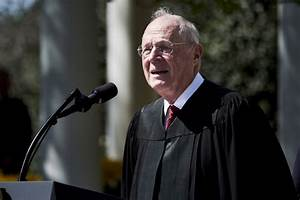 Anthony Kennedy and the four Supreme Court rulings that ...